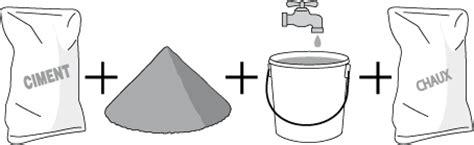 melange ciment pour chape r alisation d 39 une chape avec une pompe par william amador