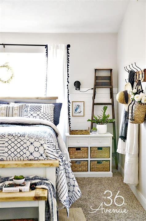 White Bedroom Decor Ideas  The 36th Avenue