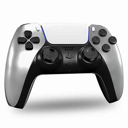 Ps5 Manette London Draw Pad