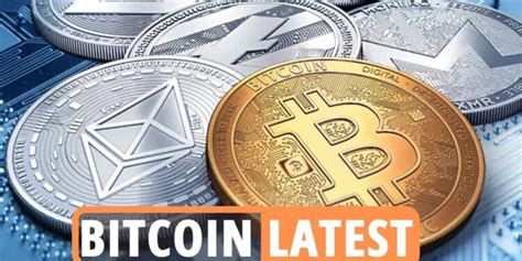 Bitcoin news LIVE – Dogecoin plunges in price and Safemoon ...