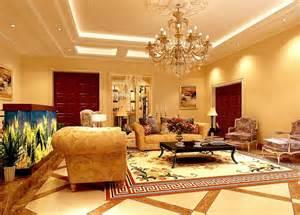 Free 3D Model Living Room
