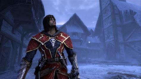 Lords Of Shadow Timeline Castlevania Wiki Fandom