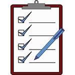 Checklist September Running Ongoing Pta Pixabay Meeting