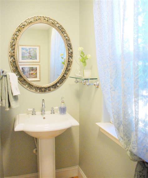 bar glass shelf   bath powder room traditional