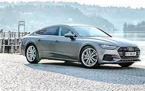 Audi Royan : essai auto audi a7 sportback la plus belle de toutes sud ~ Gottalentnigeria.com Avis de Voitures