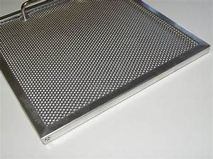 Jan kolbe 237mm x 237mm metall fettfilter dunstabzug for Dunstabzug fettfilter