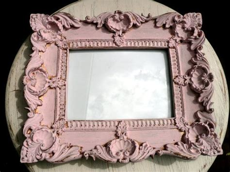 pink shabby chic mirror 17 best images about pink decor on pinterest bathroom interior shabby chic bedrooms and