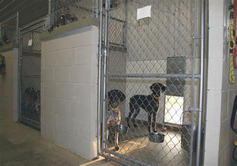 dave s gun kennel facility newark valley new york
