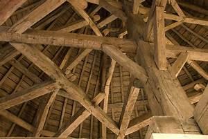 Charpente Traditionnelle Bois En Kit : les mots conna tre pour comprendre la charpente ~ Premium-room.com Idées de Décoration