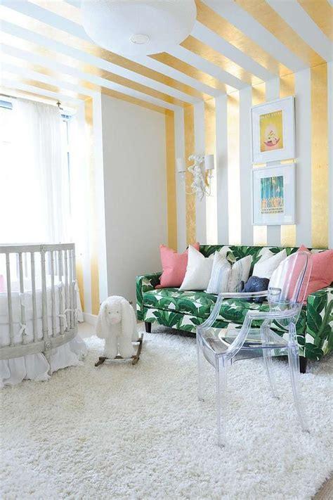 chambre de bébé autour de bébé papier peint chambre fille
