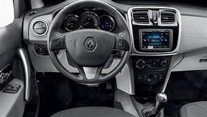 Renault Logan Easy U00b4r