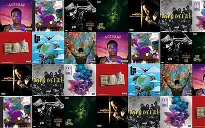 Uzi Lil Vert Rap Rapper Album Wallpapers