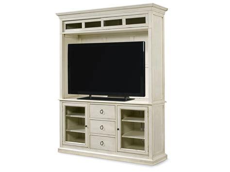 universal furniture summer hill entertainment console