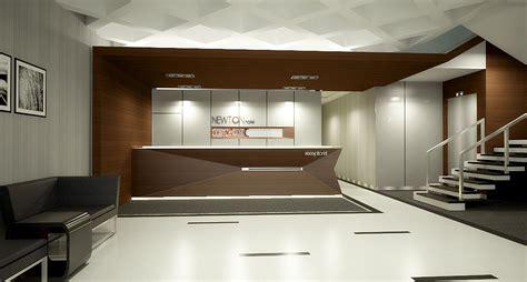 interior bali desain interior lobby kantor terbaik