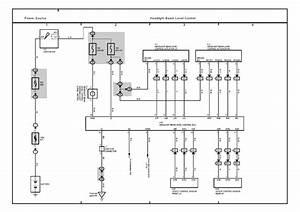 2002 Lexus Es300 Headlight Diagram Wiring Schematic