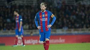 Budget-barred Barça won't break bank to keep Messi, says ...