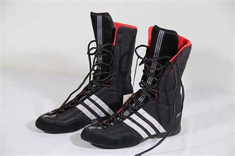 What Are The Best Known Features Of Adidas Boxing Boots