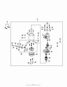 Mtd 13w277ss031 Lt 4200  2015  Parts Diagram For 4p90hua