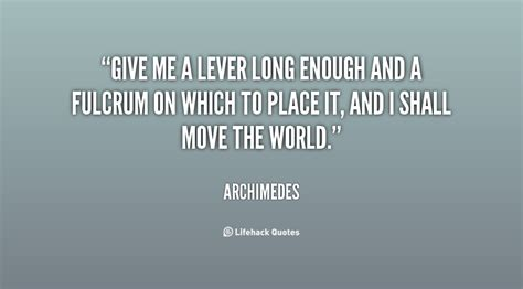 Archimedes Quotes 6