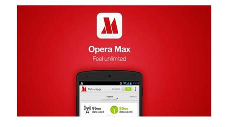 Opera mini is a fast android web browser that saves your time and data. Opera Max for Android - AppsRead - Android App Reviews ...