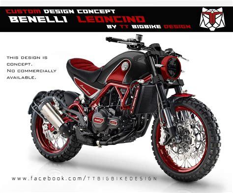Benelli Leoncino Image by 2016 Benelli Leoncino Id 233 E D Image De Moto
