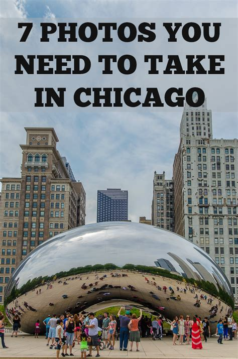 chicago things visit views trip vacation illinois travel usa park iconic take looking places everintransit epic transit there visiter go