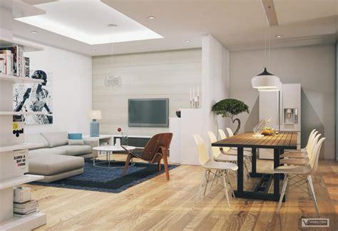 living dining interior design ideas