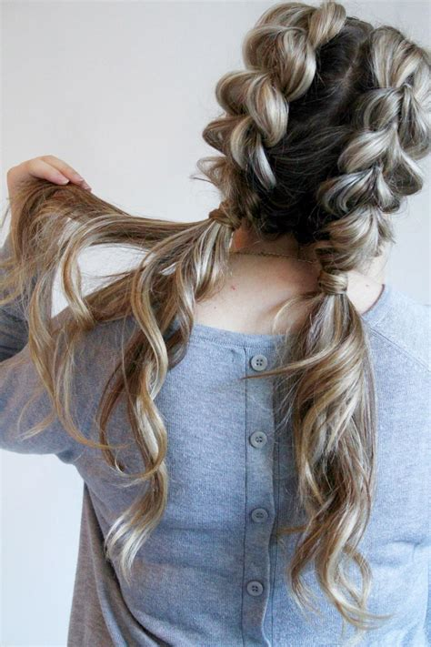 festive updos  curly haired girls southern living