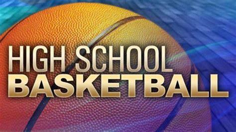 hutchinson area high school basketball  dec