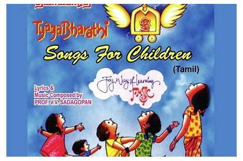 tamil child cartoon songs download
