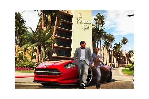 gta 5 full movie download