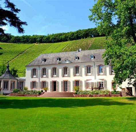 An Der Saar Besuch Auf Dem Weingut Von Günther Jauch Welt