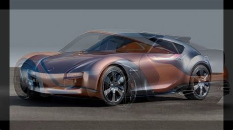 Nissan Xmotion 2020 by Concept New 2019 Nissan Z