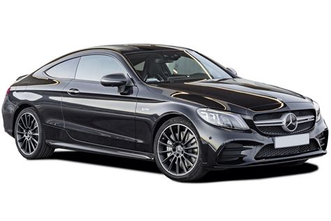 Review Mercedes C Class Coupe by Mercedes C Class Coupe Review Carbuyer