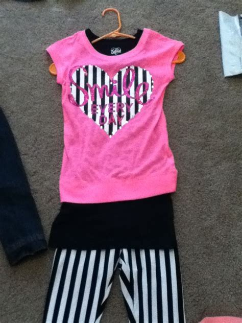 17 Best images about oliviau0026#39;s board on Pinterest   Justice clothing Girl clothing and Clothes ...
