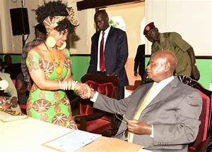 Museveni Lauds Mandela's Contribution to South Africa's ...