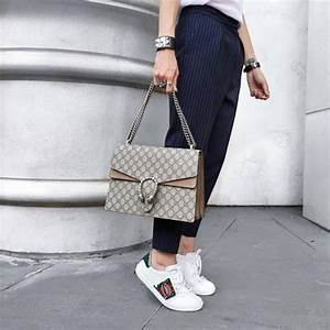 Shoes gucci ace sneakers gucci gucci shoes gucci bag dionysus grey bag sneakers white ...