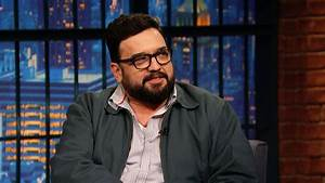 Horatio Sanz's Lost SNL Character: Boombox Barry | Video ...