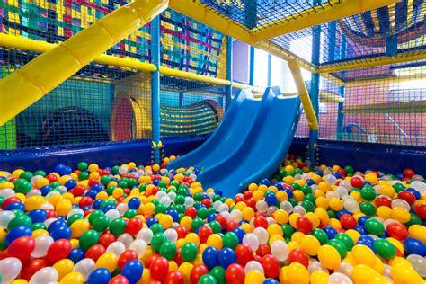 Best Indoor Playgrounds In Indianapolis