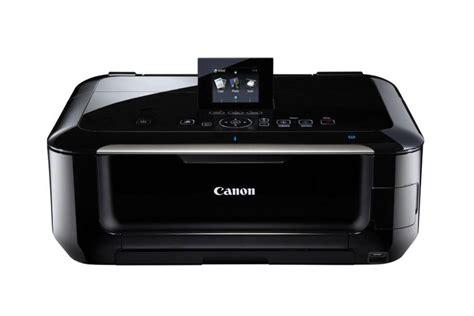 Canon Pixma MG6250  la fiche technique complète 01netcom