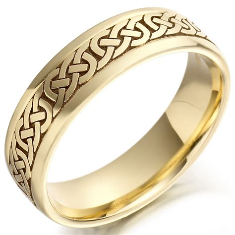 Irish Wedding Ring  Mens Gold Celtic Knots Wedding Band. Industrial Watches. Matching Bands. Good Luck Bracelet. Silver Bracelet. Anniversary Bands. Changeable Watches. Black Ceramic Watches. Baselworld Watches