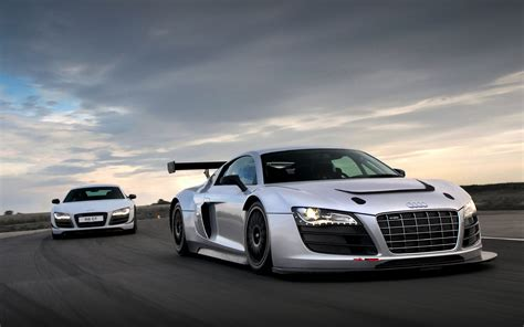 Audi Wallpaper Free Download