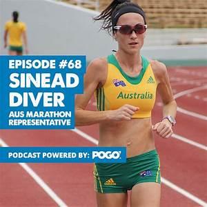 The Physical Performance Show: Sinead Diver – AUS Marathon ...