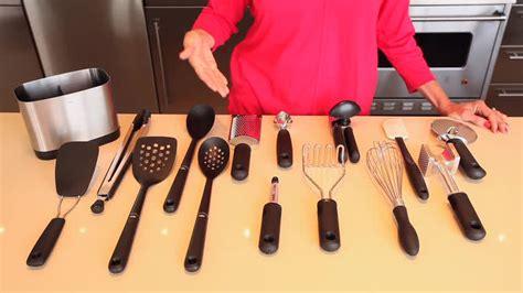 Oxo Good Grips® 15-piece Kitchen Tool Set