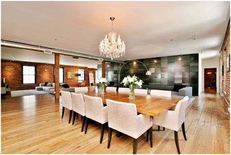 Interior Design For Kitchen And Dining - ideas for designing a huge dining room