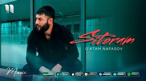 O'ktam Nafasov - Sitoram (audio 2020) - YouTube