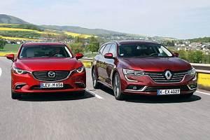 Renault Talisman Tuning Teile : kombis im test renault talisman trifft auf mazda6 ~ Kayakingforconservation.com Haus und Dekorationen