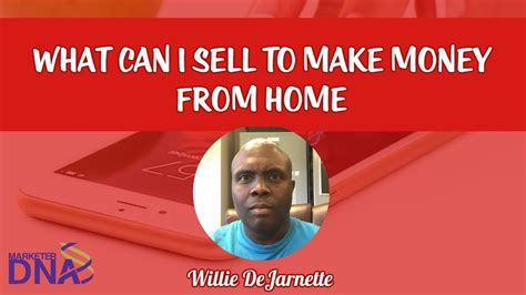 sell   money  home youtube