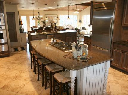 big country kitchens صور دهانات مطبخ صور ديكورات مطابخ خشب جديدة 1646
