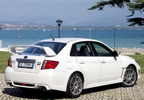 subaru coupe 2010 subaru impreza wrx sti sedan 2010 photos